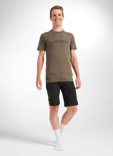 Army Marle Adventure ActiveCotton Men's T-shirt