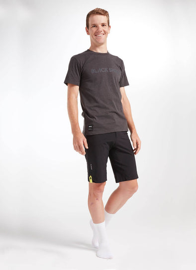 Grey Marle Adventure ActiveCotton Men's T-shirt