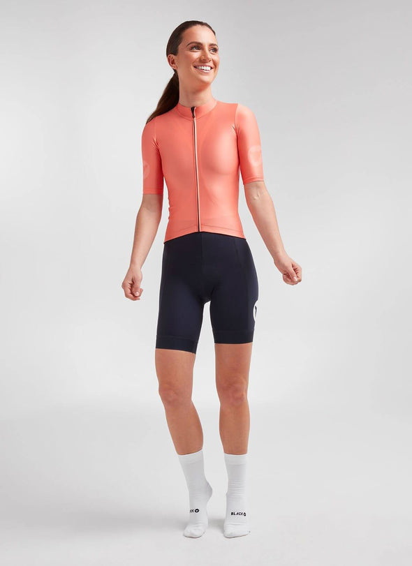 Coral Essentials Team Women's Jersey