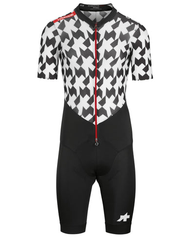 Lehoudini Equipe RS Aero S9 Men's Roadsuit