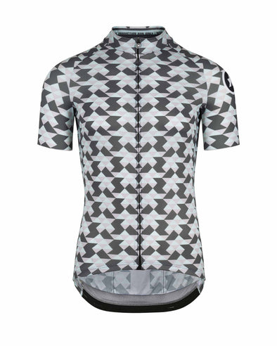 Ice Gray Diamond Crazy Men's Jersey