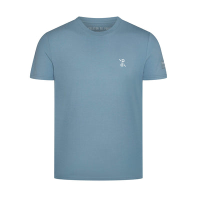 Citadel Blue Logo Men's T-shirt