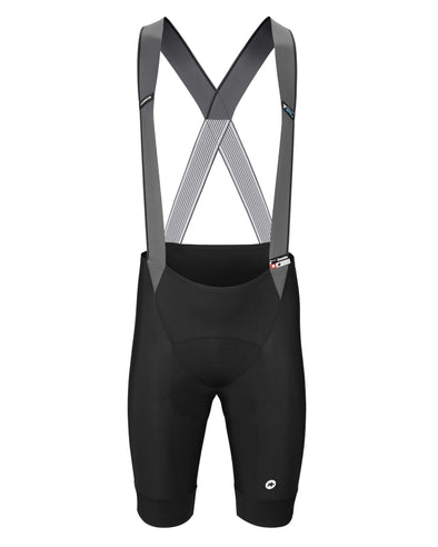 Black Mille GT Men's Bib GTS