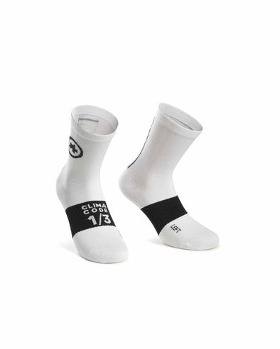 Holy White Assosoires Summer Socks