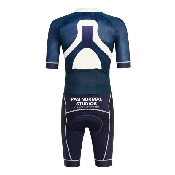 Dark Anatomy Mechanism Limited Men's Skinsuit