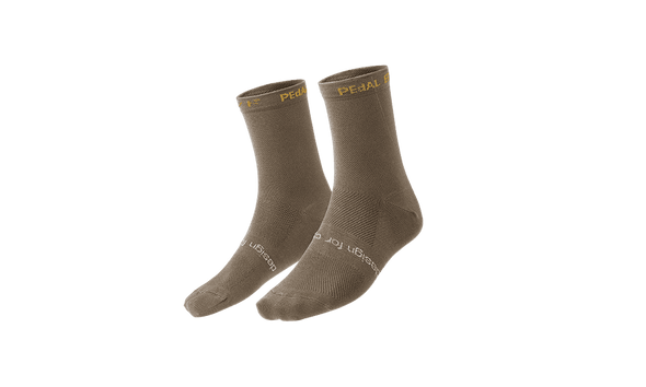 Clay Yurei Regular Socks