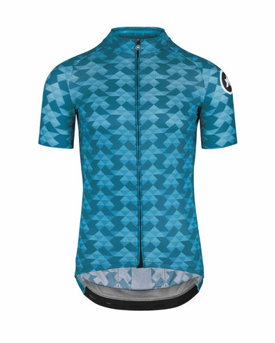 Adamant Blue Diamond Crazy Men's Jersey