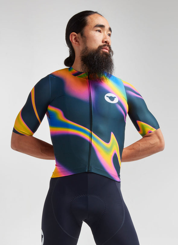 Prism Flare Essentials TEAM LTD Men's Jersey