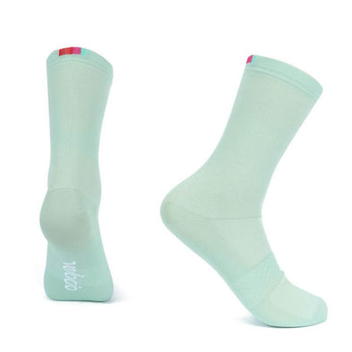 Mint Signature Socks