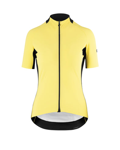 Canary Yellow Laalalai Evo8 Women's Jersey