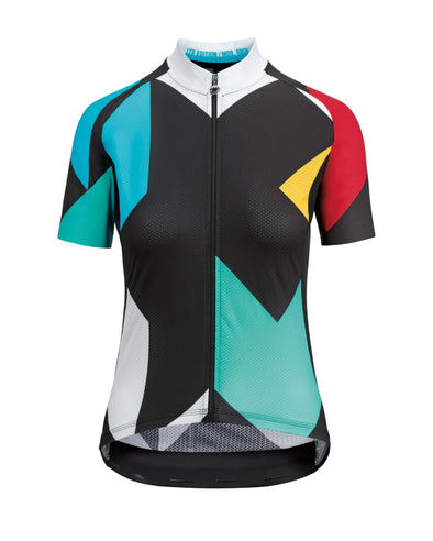 Booster Rock Women's Jersey