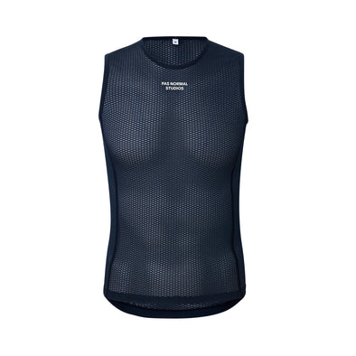 Navy Baselayer Sleeveless