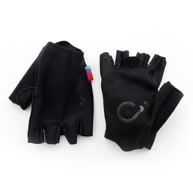 Black Race Glove