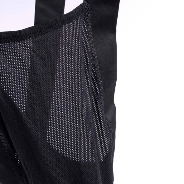 Black Signature Women's Bib