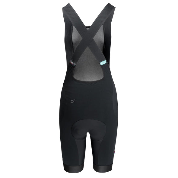 Black Concept Women's Bib