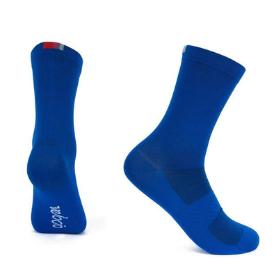 Ultramarine Signature Socks