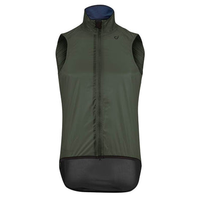 Dark Olive Ultralight Men's Vest