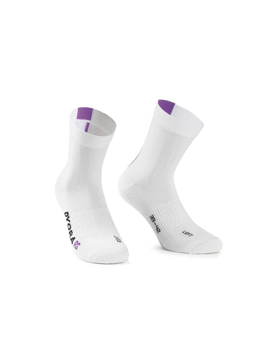 Violet Dyora RS Summer Socks