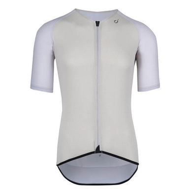 Light Grey Radiator Mesh Men's Jersey