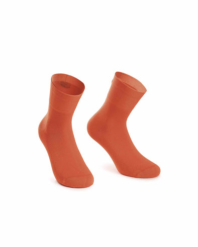 Lolly Red Mille GT Socks