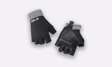 Black Lightweight Gloves
