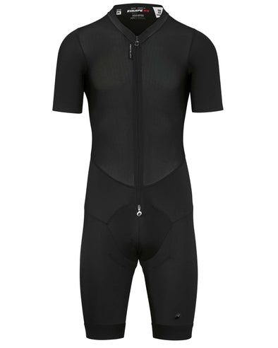 ProfBlack LeHoudini Equipe RS S9 Men's Roadsuit