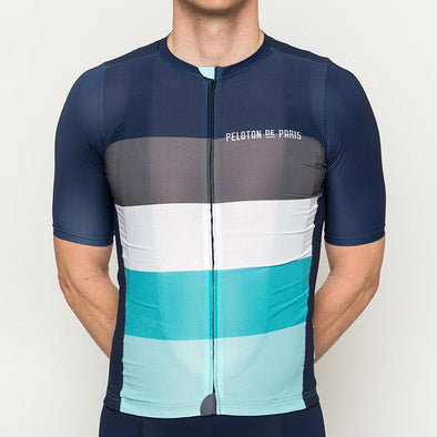 Popsicle Blue Sprinteur Men's Jersey
