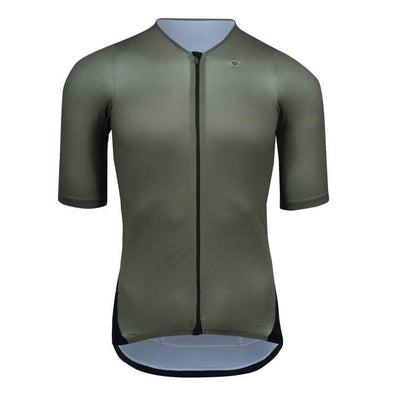 Dark Olive Black Concept Men's Jersey