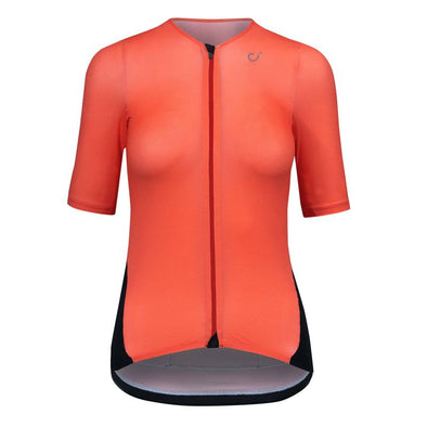 Coral Red Concept Women's Jersey