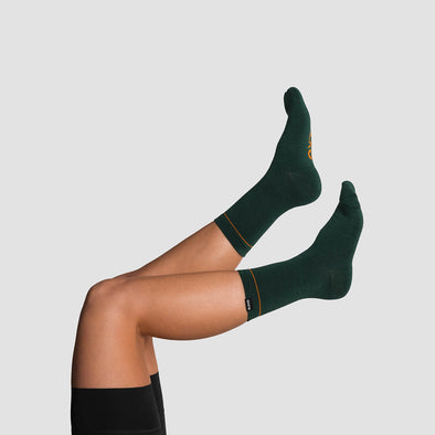 Green Adventure Socks