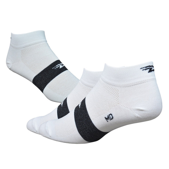 "Aireator 1"" Team DeFeet White"