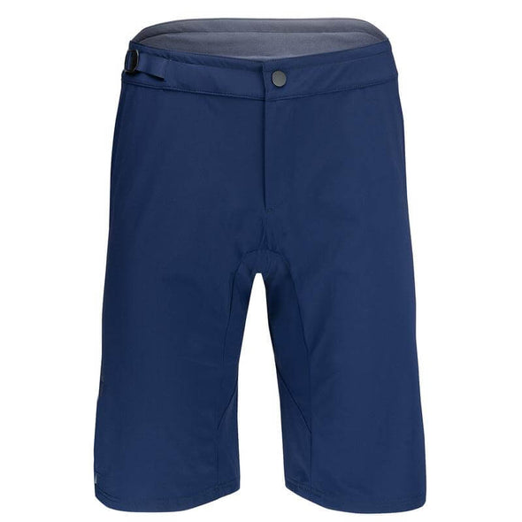 Navy Men's Trail Short