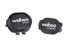 Wahoo RPM Speed & Cadence Sensor Combo Pack (BT/ANT+)