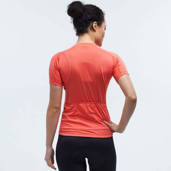 Coral Foundation Women's Jersey