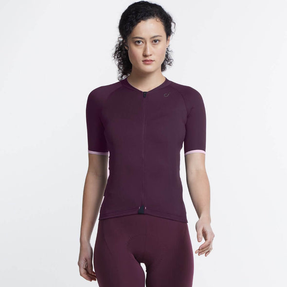 Black Cherry Signature Women's Jersey