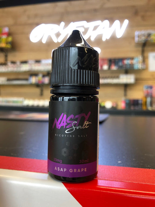 Nasty Salt 30ML