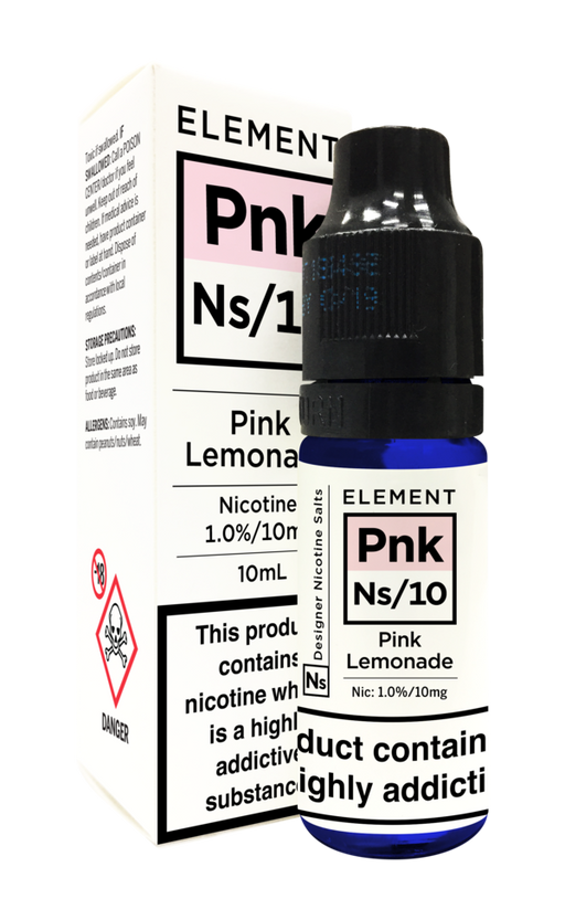 Element Salt 10ML