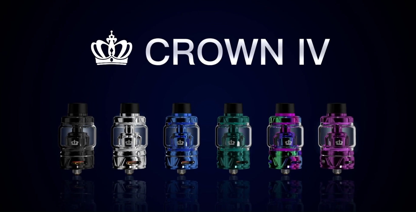 Uwell Crown IV
