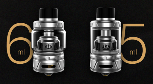 Uwell Crown IV gler