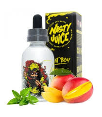 Nasty Juice 60ML