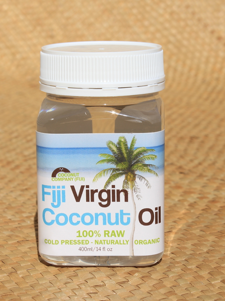 5 Easy Tips to get you Cooking with Fiji Virgin Coconut Oil