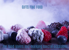 Gifts Fine Food Zouf.biz