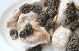 Chicken with Morel Recipe