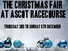 The Christmas Fair at Ascot