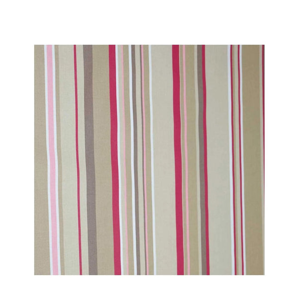 Acrylic Coated Tablecloth, Taupe Pink - Zouf.biz