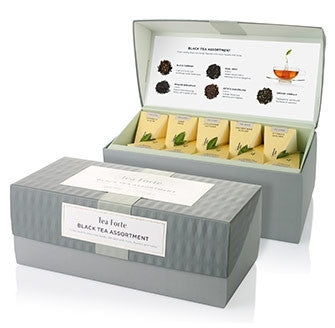 Black Tea Assortment Collection - Zouf.biz