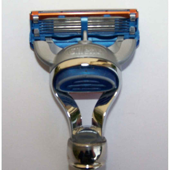 Replacement Gillette Fusion Razor Head - Zouf.biz