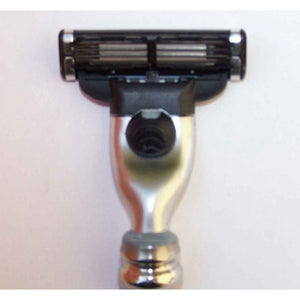 Replacement Gillette Mach 3 Razor Head - Zouf.biz