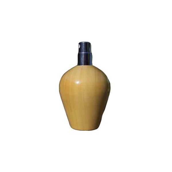 Boxwood Round Travel Spray Refillable Holder - Zouf.biz