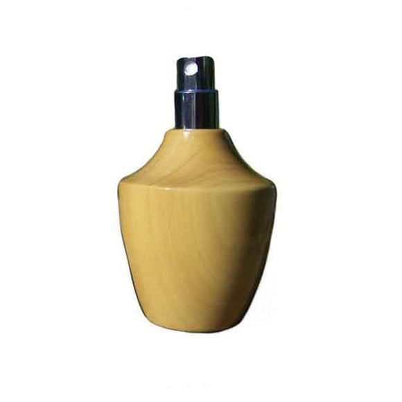 Boxwood Square Travel Spray Refillable Holder - Zouf.biz
